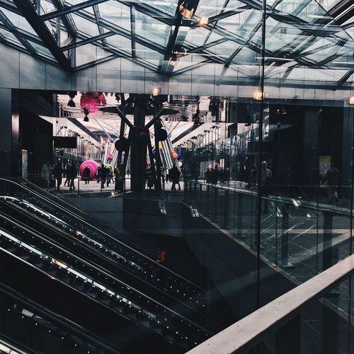 Naples station
