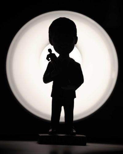 Lighting Sport Basketball Dallas Mavericks NBA Bobblehead Dirk Nowitzki 41 Standing One Person Full Length Silhouette Childhood Child Men Dark Shape