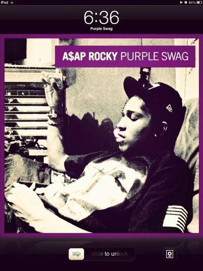 Purple Swagg