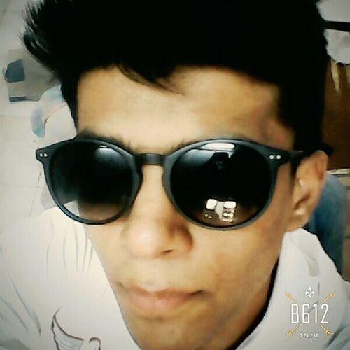 My new #JOE_BLACK _GLASSES in love wid it 💜✌🙌😘 That's Me OpenEdit My New Glasses Todays Hot Look Faces Of EyeEm Color Portrait Selfie Portrait Selfie ✌ Today's Hot Look Hello World