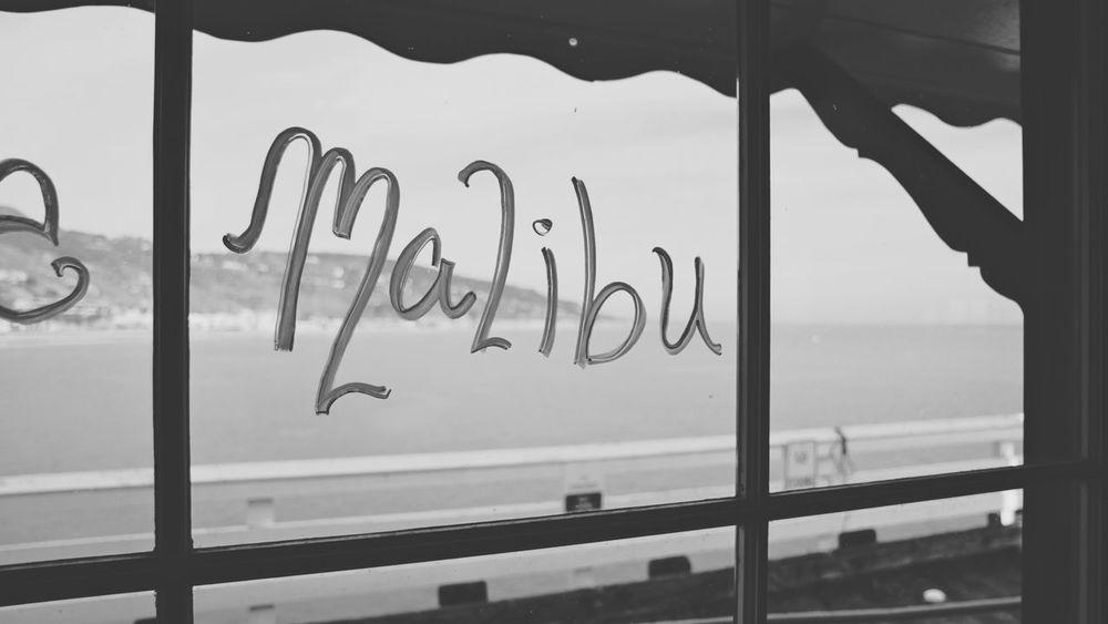 Malibu Baby! PCH Malibu California Blackandwhite Monochrome Tagsforlikes Bnw Instablackandwhite Insta_bw Fineart_photobw