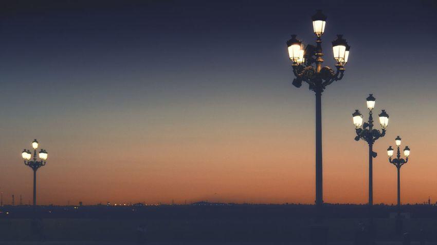 Madrid. Palacio Real Sunset Sky Outdoors Illuminated City Eyeemphoto Eyem Gallery Eyeem Market Eyeem Photography Museum Sunlight Red Backgrounds Break The Mold The Architect - 2017 EyeEm Awards