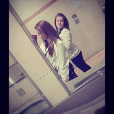 Dis right here is my swag boys be on it like damn who dat cut thang:o @its_skylar_bisssh Twin Sisters Love Swag bigbooty