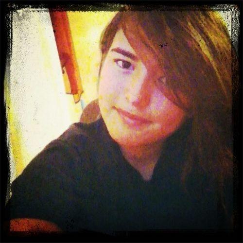 My Hair Though ;)
