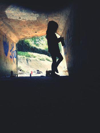 bella 1st time spray painting Street Art Urbanexploration Street Photography Art Graffiti My Kid Abstract Mafia Studio Spray Paint Mural Aerosol Can Focus On Shadow