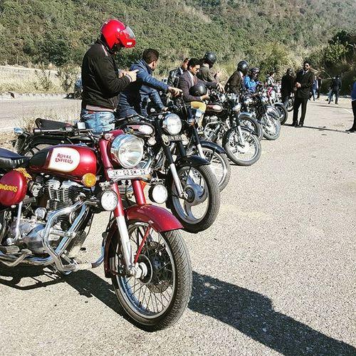 Rider mode ON Royal_endfield Keep_riding Royal_life