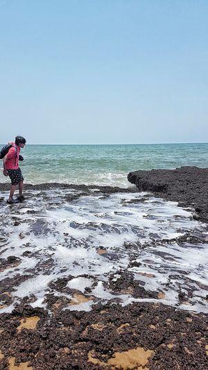 AnjunaBeach Goa