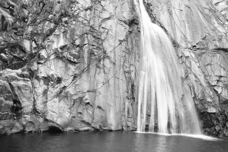Kobewaterfall waterfall Kobe Japan Scenery