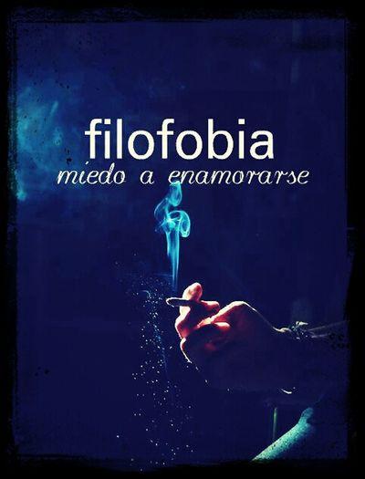 Filofobia