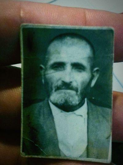 Nocountryforoldman Siyahbeyaz Renklirenksiz Grandfather Büyükbaba Oldman Ihtiyar