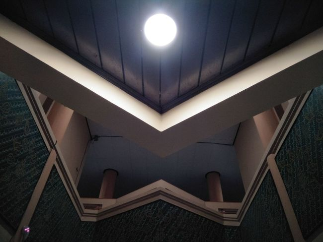 Architecture Interior Design Architectural Feature Arrangement Office Building Moments Of Life Over The Objects And Subjects Horizon Close-up Built Structure Low Angle View No People Lighting Equipment Illuminated Indoors  Night