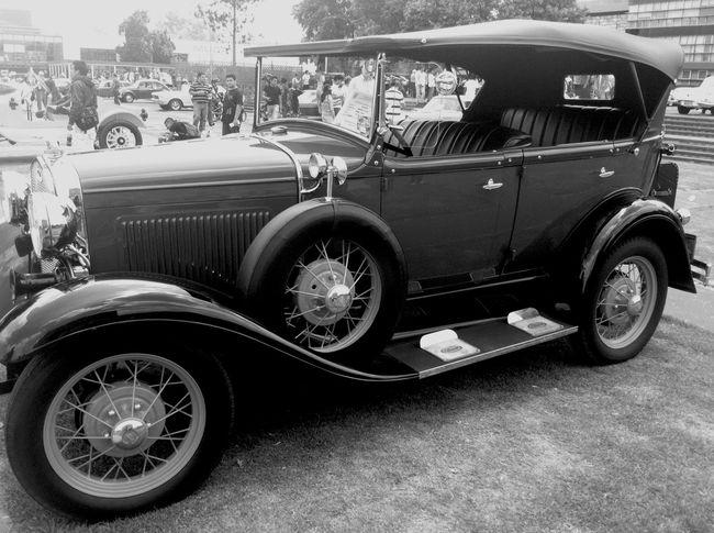 Cars Exhibitions Cu Ciudaduniversitaria Colection Clasic