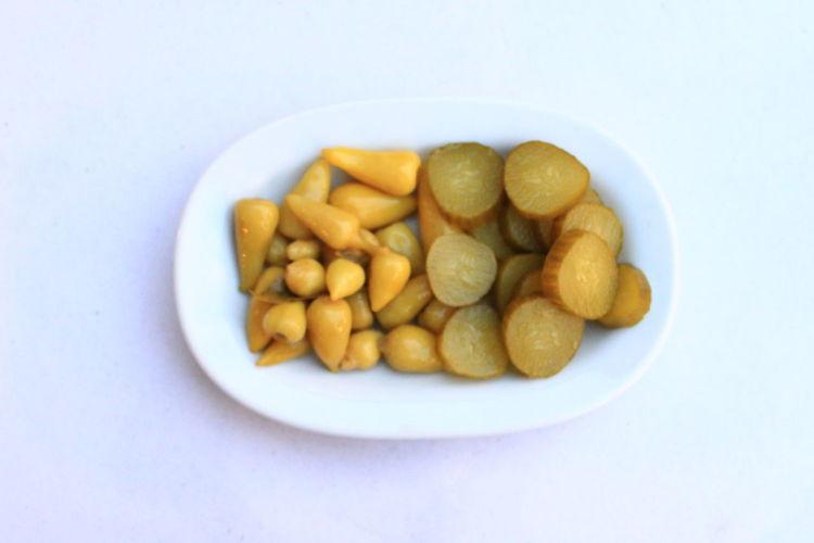 Nut - Food Bowl