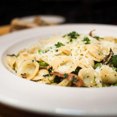 Italian pasta. Food Foodporn Foodphotography Pasta