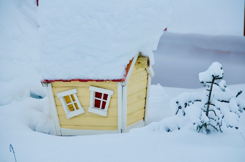 dollhouse Russian Winter Snow Cold Temperature Winter Mountain Polar Climate Frozen Landscape Architecture Built Structure Sky Snowdrift Deep Snow Powder Snow Extreme Weather Snowboarding #NotYourCliche Love Letter