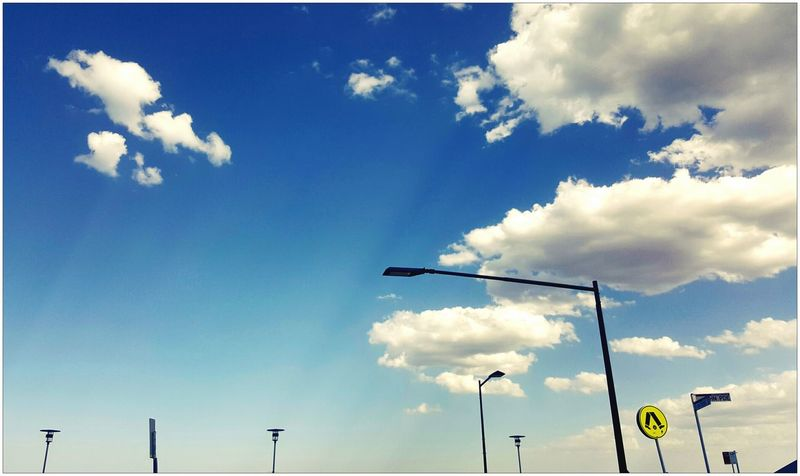 Alternative Energy Atmospheric Mood Cloud Cloud - Sky Cloudy Connection Development Dusk Environmental Conservation Fuel And Power Generation Light No People Outdoors Silhouette Sky Street Light Sunset Technology Wind Power Wind Turbine Merewether Blue Wave