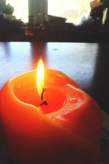 """""""Look at how a single candle can both defy and define the darkness"""""""