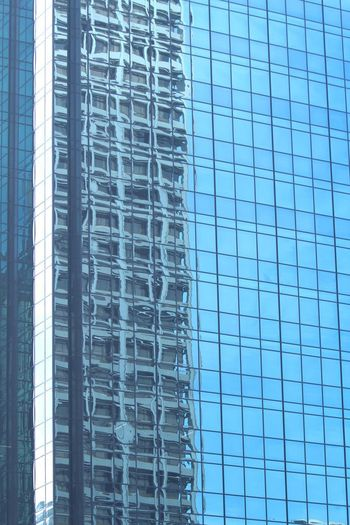 High Rise Downtown LA Architecture The Graphic City
