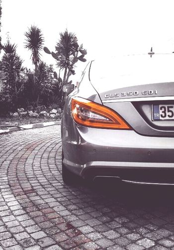 Taking Photos First Eyeem Photo Mercedes-Benz Cls350 #4matic #photoshop/ instagram:@aliipekc