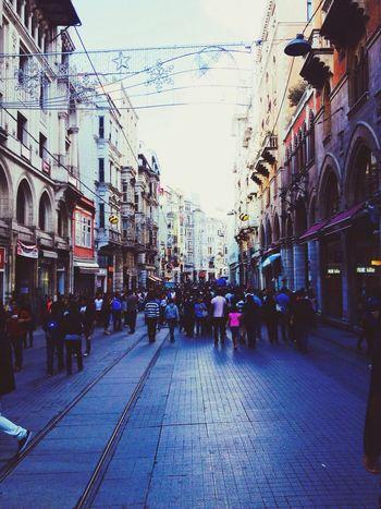 The Explorer - 2014 EyeEm Awards Start a trip in istanbul turkey