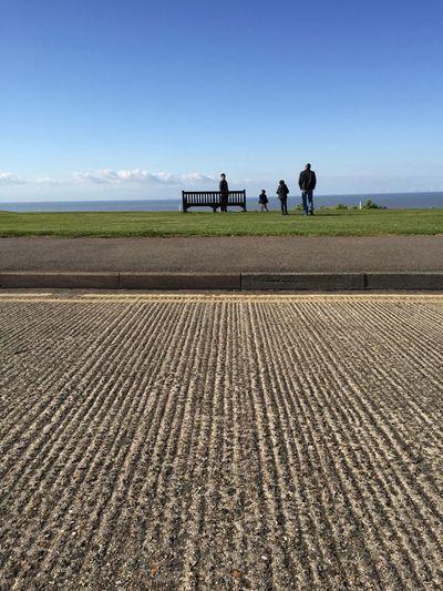 IPS2016People Northsea Seaside