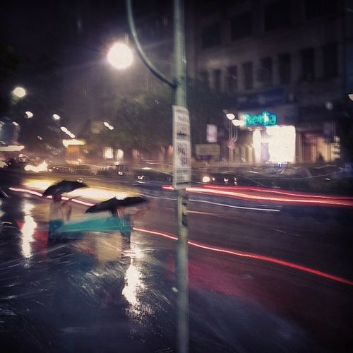 Rain Octobernight Kolkatabeauy