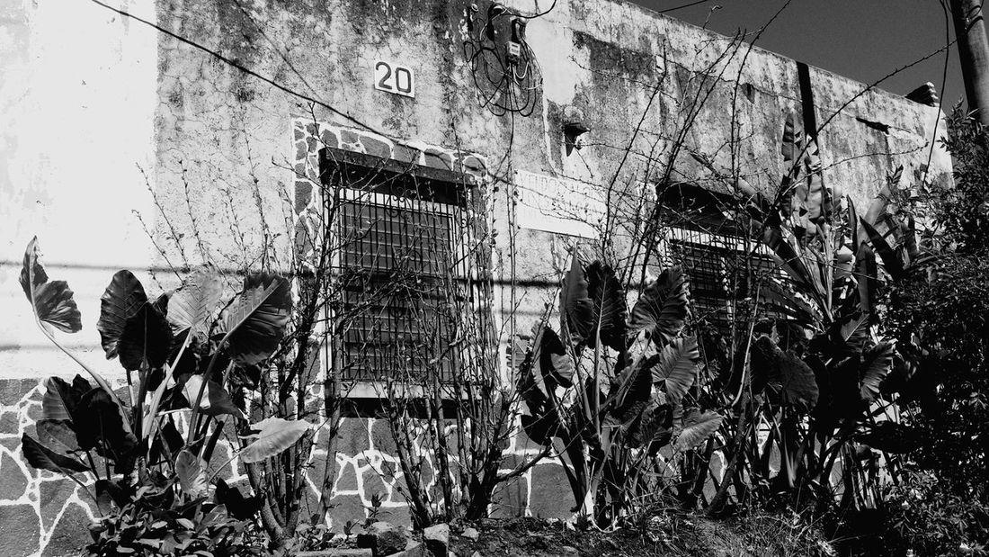 Casa vieja, Santa Ana cerca del cementerio. Oldhause El Salvador