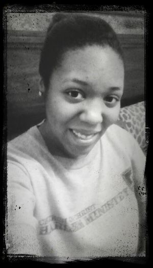 Chillin before bed!