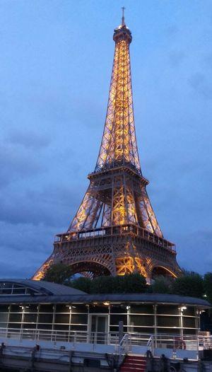 Paris, France  City Of Love♡