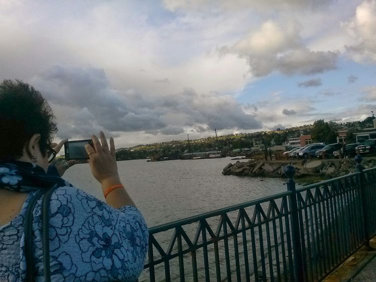 Taking Photos Relaxing Norcal Water Front  Benicia My Cali Life