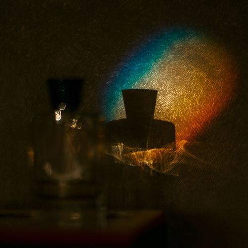 Rainbow Perfume