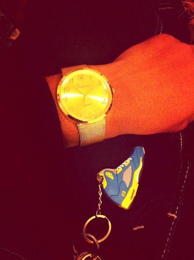 X Gold.