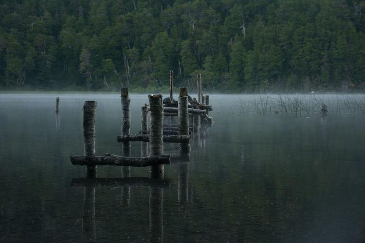 Lake pier EyeEm