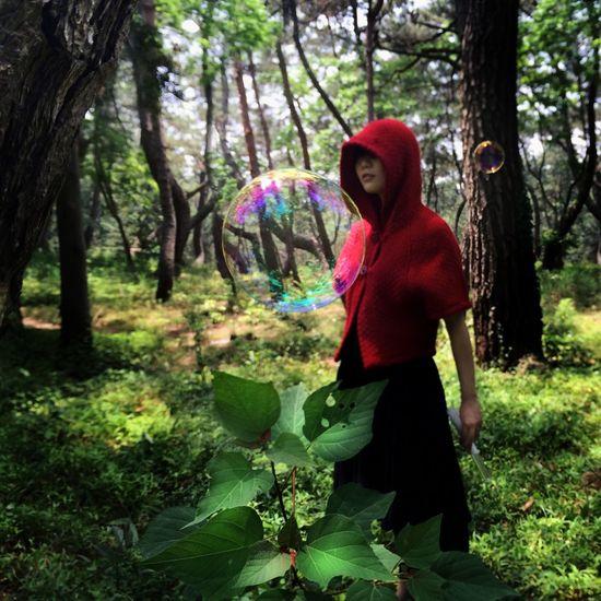 Connected With Nature Eye Em Nature Lover The Storyteller - 2014 Eyeem Awards Shootermag_japan