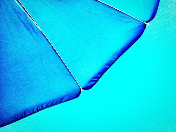 Azul com azul dá.... Ceu Azul Azul Blue Blue Sky Beach Beachphotography Beautiful Day Beach Life