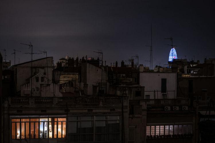 Barcelona at