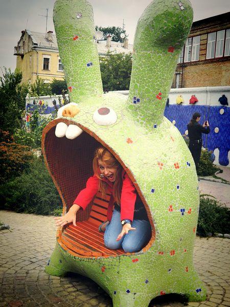 Киев пейзажнаяаллея і мене знову хочуть з'істи; ось такі прогулянки