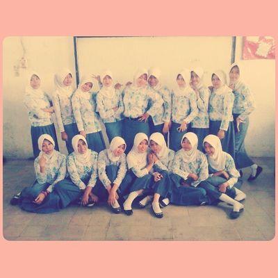 I miss u girl 2011 SMA Jadul DatukRibandang