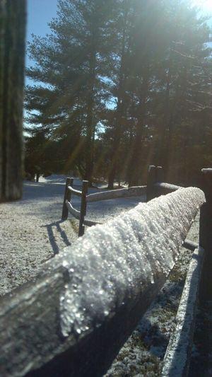 Snow:)
