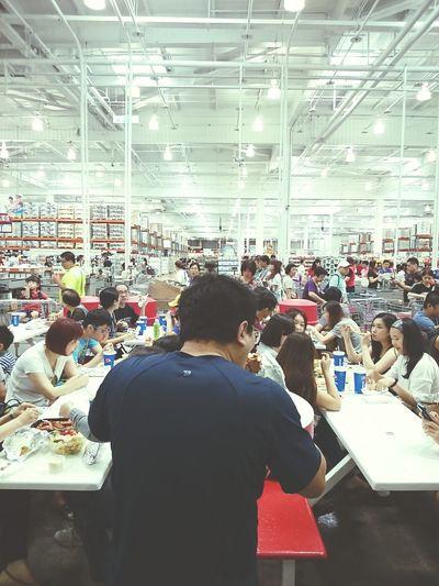 Costco Supermarket Shopping Taiwan EyeEm Taiwan Taipei