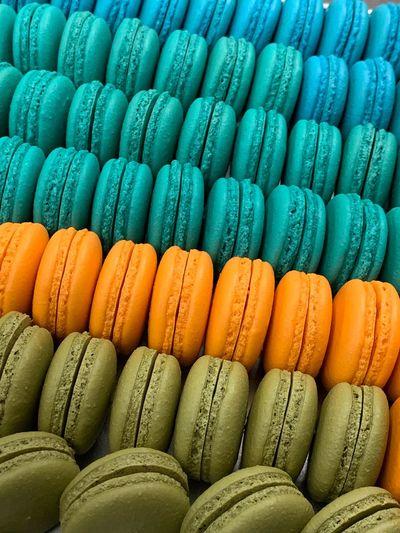 Macaron Full