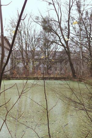 swimming place at Krampnitz
