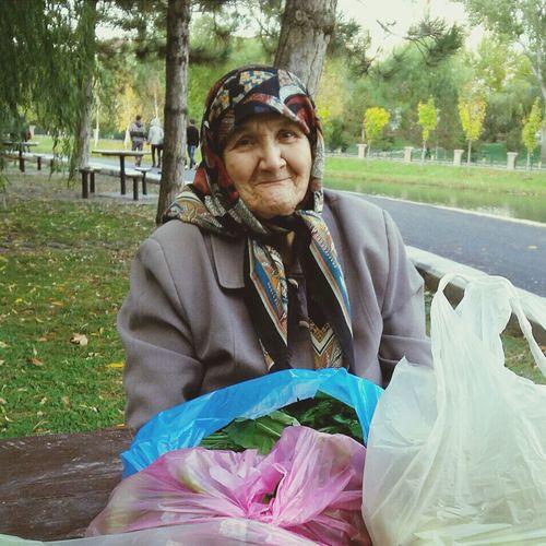 ❤ My GrandMother ❤ Babaannem Canım My Love❤