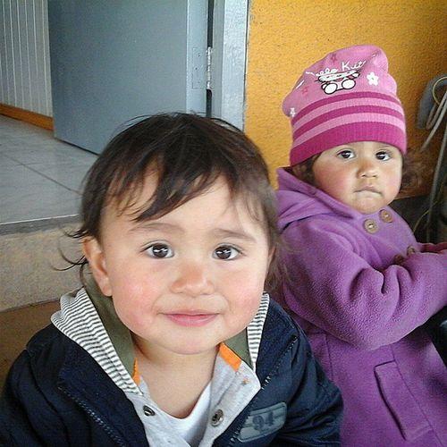 Instamoment Babys Family Amigoo