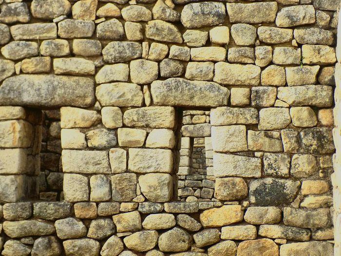 Machu Pichuu Adventures Windows Inca Ruins Ancestral Place