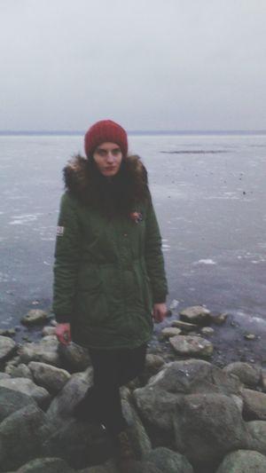 Озеро Плещеево)