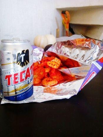Sabadin Relaxing Cocinando Una Para Empezar El Dia 🍺 Calor CancunCancun