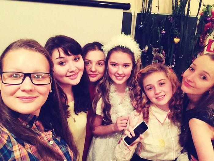 Hi! My Friends School ✌ First Eyeem Photo I Am A Little Girl