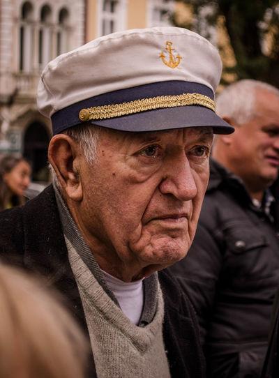 Old man Old Man