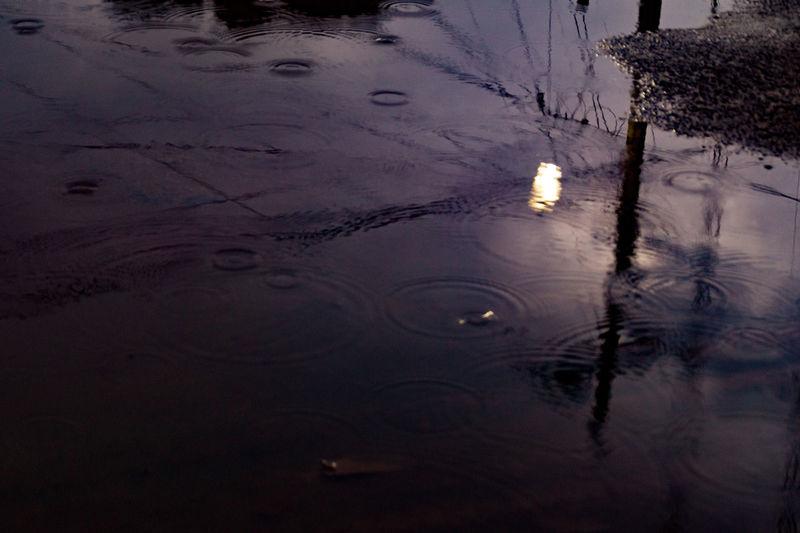 Lluvia Water